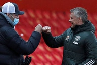 "Liverpool boss Jurgen Klopp sings praises of Man United's ""exceptional offensive talent"" ahead of derby"