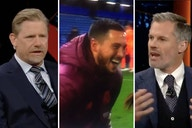 """Video: """"It's not right"""" – Eden Hazard's post-match behaviour at Chelsea criticised by trio of pundits"""