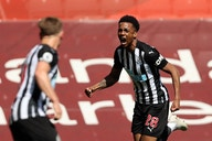 Newcastle set to lose out on Arsenal star as French giants register interest