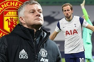 Manchester United target asks club to entertain offers as Red Devils prepare £90M bid