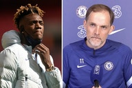"""""""It's never personal"""" – Thomas Tuchel explains continued omission of Chelsea attacker"""