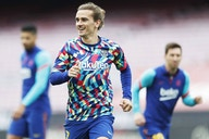 Barcelona forced to consider activating a secret plan for Antoine Griezmann with new season fast approaching