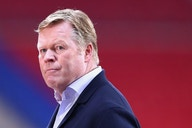 Koeman's desperate search revealed with Barcelona somehow unable to close free transfer