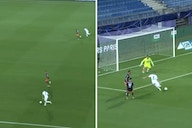 Video: Kylian Mbappe bags brace for PSG after carrying the ball half the pitch and finishing in style