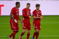 Tottenham look set to beat Chelsea and Arsenal in race to sign Bayern Munich star