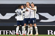 Bid accepted: Tottenham star set to depart with terms agreed with PSG