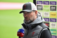 Jurgen Klopp confirms Liverpool star is out for the rest of the season
