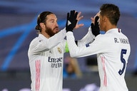 Real Madrid to be without four starters in defence against Sevilla tomorrow night
