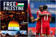 'Heartbreaking' – Liverpool superstar posts 'Free Palestine' on Instagram as violence continues