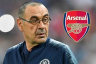 Exclusive: Former Chelsea & Arsenal star warns Gunners about hiring Maurizio Sarri and explains Willian struggles
