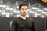 Video: 'It's not about talking, it's about showing' – Arteta defiant after desperate Arsenal performance