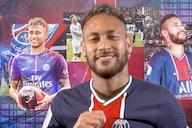 (Official) Neymar extends Paris-Saint Germain contract until 2025