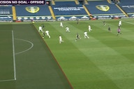 Mark Halsey column: Offside Harry Kane goal vs Leeds would have counted in Champions League