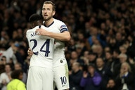 Real Madrid make enquiry for Tottenham Hotspur star but face competition from PSG
