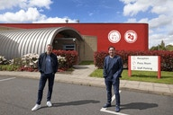 Carragher and Fowler buy Liverpool's famous Melwood training ground
