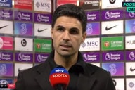 """Video: Arsenal boss Mikel Arteta explains what made him """"so annoyed"""" after win at Chelsea"""