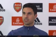 Video: Mikel Arteta delivers brutal home truth to some Arsenal players