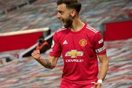 Man United star Bruno Fernandes makes Premier League history as he breaks legend's record