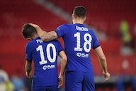 Chelsea star could complete his permanent exit in the next 48 hours