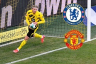 Decision made: Erling Haaland deals transfer blow to Man Utd and Chelsea as he picks preferred next club