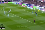 Video: Lionel Messi scores yet another fine goal for Barcelona in what could be his final appearance at the Nou Camp