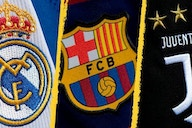 UEFA on the spot with Barcelona, Real Madrid and Juventus announcing new Super League executive hire