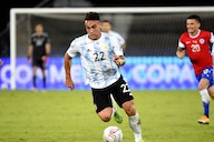 Lautaro Martínez shares Instagram post following criticism for the lack of scoring for Argentina
