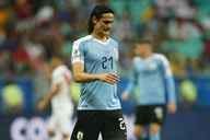 Manchester United forward Edinson Cavani stands by statements the the Copa América should've been cancelled