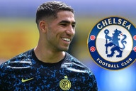 Chelsea ready to try swap deal to move ahead of PSG in Achraf Hakimi transfer battle