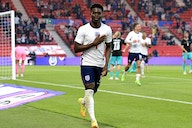 Arsenal legend explains why Bukayo Saka could still have a key role for England at Euro 2020