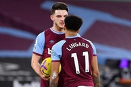 West Ham urged not to pay Jesse Lingard more than Declan Rice