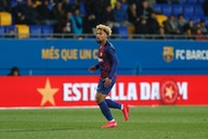 Marseille emerge as frontrunners to sign a promising Barcelona forward