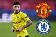 Chelsea linked with sensational hijack of Man United target after player admits he grew up a Blues fan