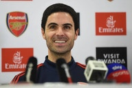 Mikel Arteta confirms Arsenal star is 'going to stay with us' amid exit speculation