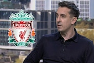 Gary Neville uses Liverpool example to tell Gareth Southgate what's going wrong for England