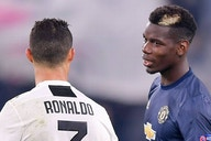Manchester United star wanted by Juventus – with Cristiano Ronaldo swap considered