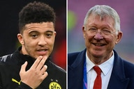Sir Alex Ferguson gives 'extremely dangerous' Manchester United transfer target his seal of approval