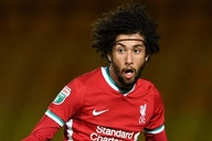 Liverpool defender on the verge of joining Newcastle United after snubbing contract extension
