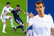 Chelsea midfielder idolised by sporting legend after superb performance in England v Scotland