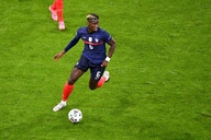 Paul Pogba hints at reason he plays better for France than for Manchester United
