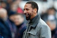 Rio Ferdinand tags two England stars in tweets as he urges them to seal Manchester United transfers