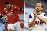 Manchester United ready to launch swap deal to sign Tottenham star Harry Kane