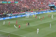 Video: Cristiano Ronaldo misses point-blank chance after Bruno Fernandes puts it on a plate for Portugal in Euros opener against Hungary