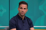 Cesc Fabregas issues Euro 2020 challenge to Liverpool star