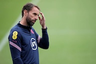 Manchester United and Chelsea stars set to miss out on selection for England's opening game vs Croatia