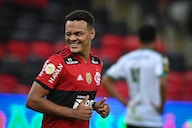 Fulham is on the verge of landing Flamengo starlet