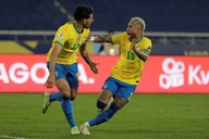 Former Brazilian player says that the Brazil national team doesn't represent him