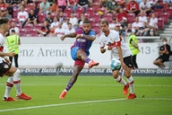 (Video) Memphis Depay scores an absolute worldy to kick off Barcelona career