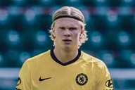 Ziyech move the key to Chelsea's long-running pursuit of Erling Haaland