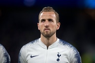 Man City targeting world-class European striker as they prepare to admit defeat in Harry Kane chase